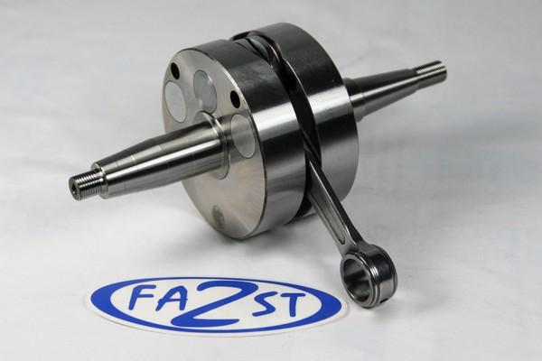 2fast kurbelwelle d50b0 45,8mm