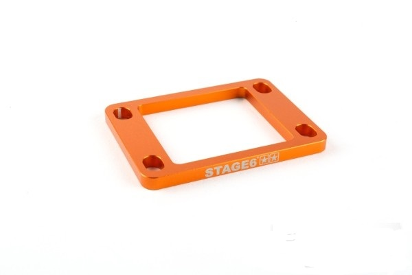 Spacer 5mm orange