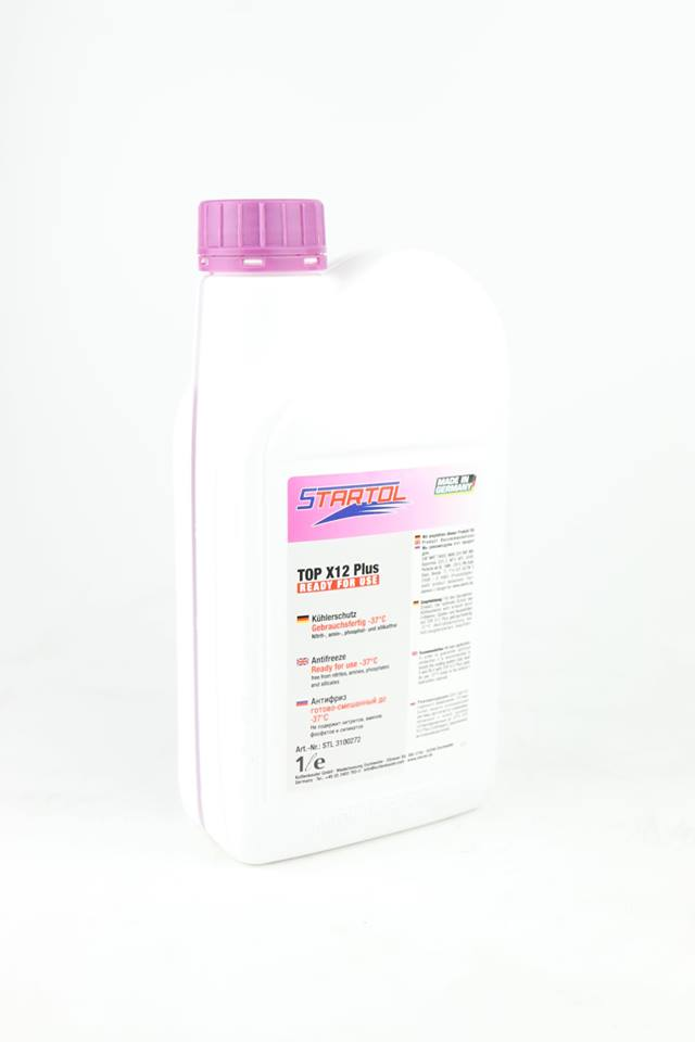 Startol Kühlmittel 2